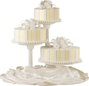 Perfect Wedding Cake Stand