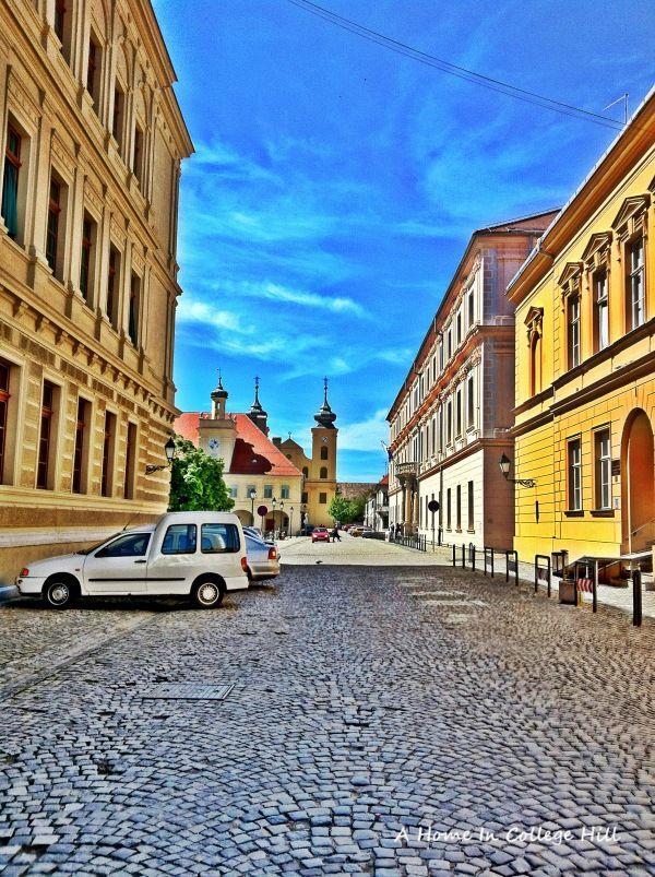 Osijek, Croatia Croatie, Croate