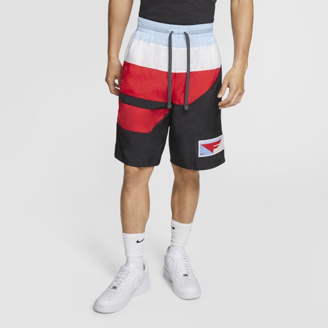 Nike Flight Basketball Shorts Nike Com In 2020 Nike Flight Basketball Shorts Basketball Design