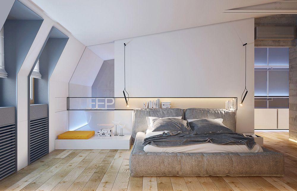 Paul Phillip Design Schlafzimmer