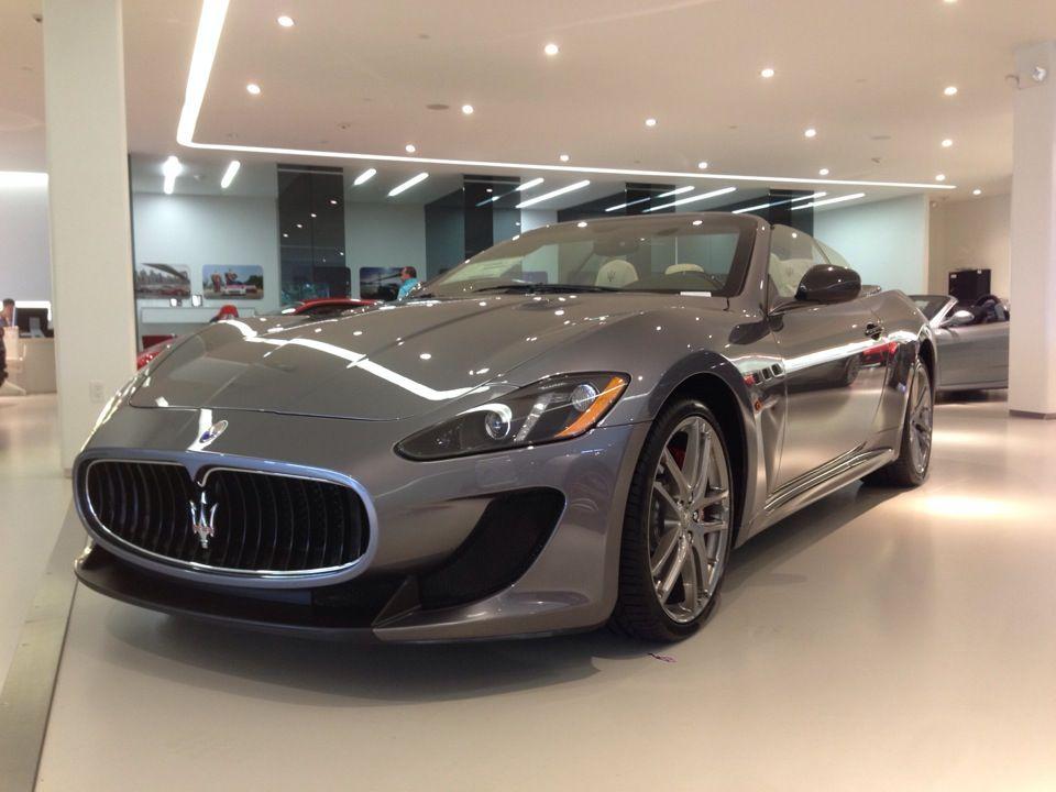 Ferrari Maserati Long Island
