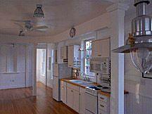 Kitchen And Keeping Room Of Katrina Cottage Viii Mema