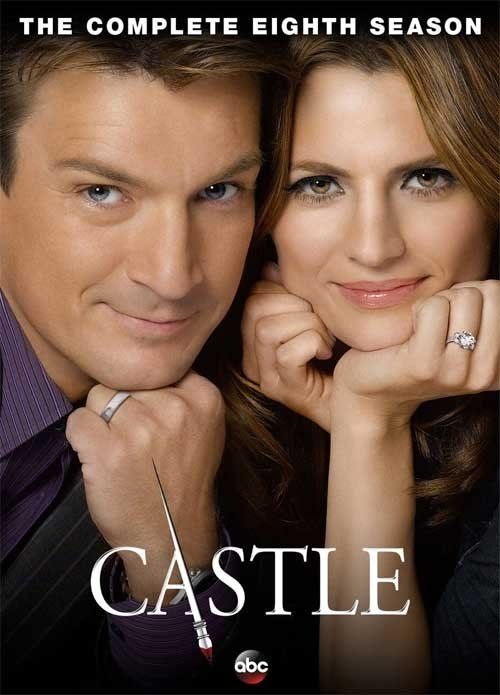 Watch what you love 📺 on | Obsessive Castle Disorder | Castle
