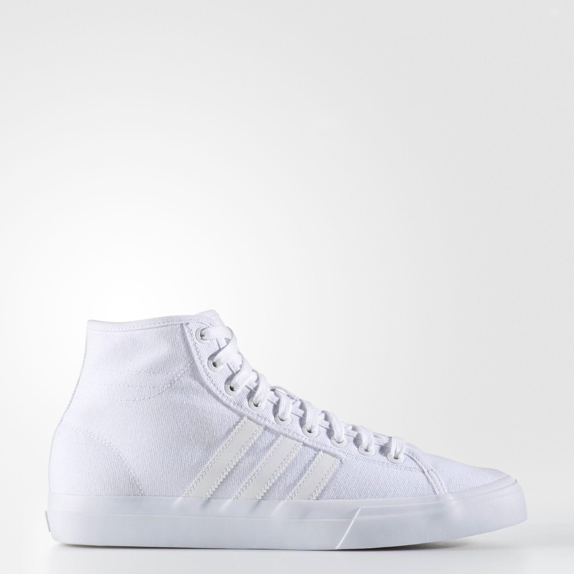 adidas - Matchcourt High RX Shoes