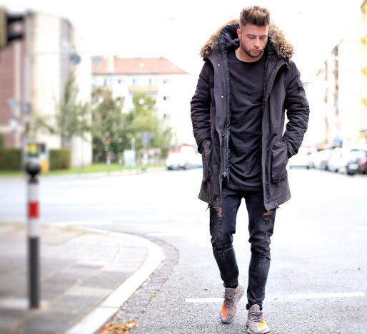 Get Latest Men S Fashion Tips And Style Advice A Maxium Buff Blog