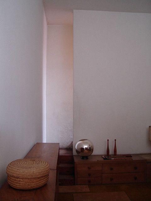 Casa De Luis Barragan Interior Home Interior Design Office Interior Design