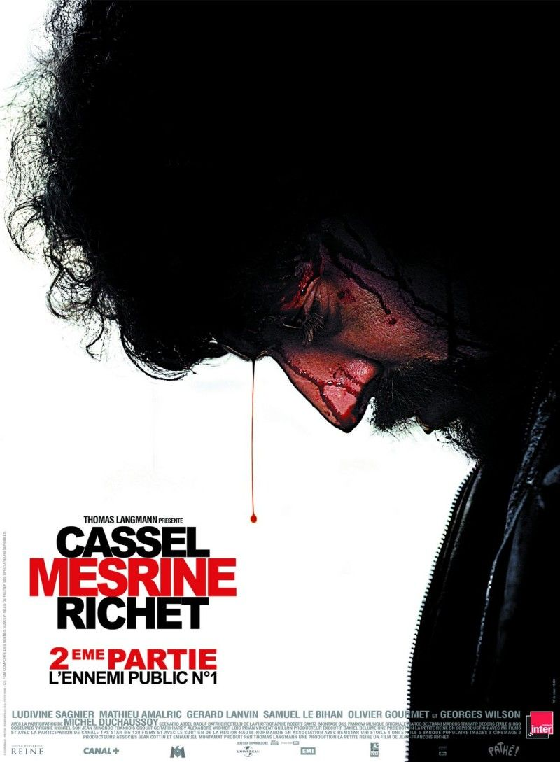public enemy number one film