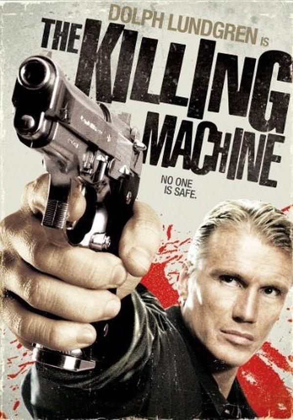 The Killing Machine (2010)