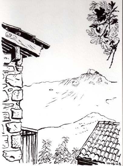 Sa Majesté des Roches - Aiti, Corsica
