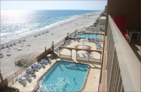 Panama City Beach Sunrise Beach Resort Call Wendy Florida Realtor Beachcondosforsale Vacationhomes Panama City Panama Florida Hotels Panama City Beach Fl