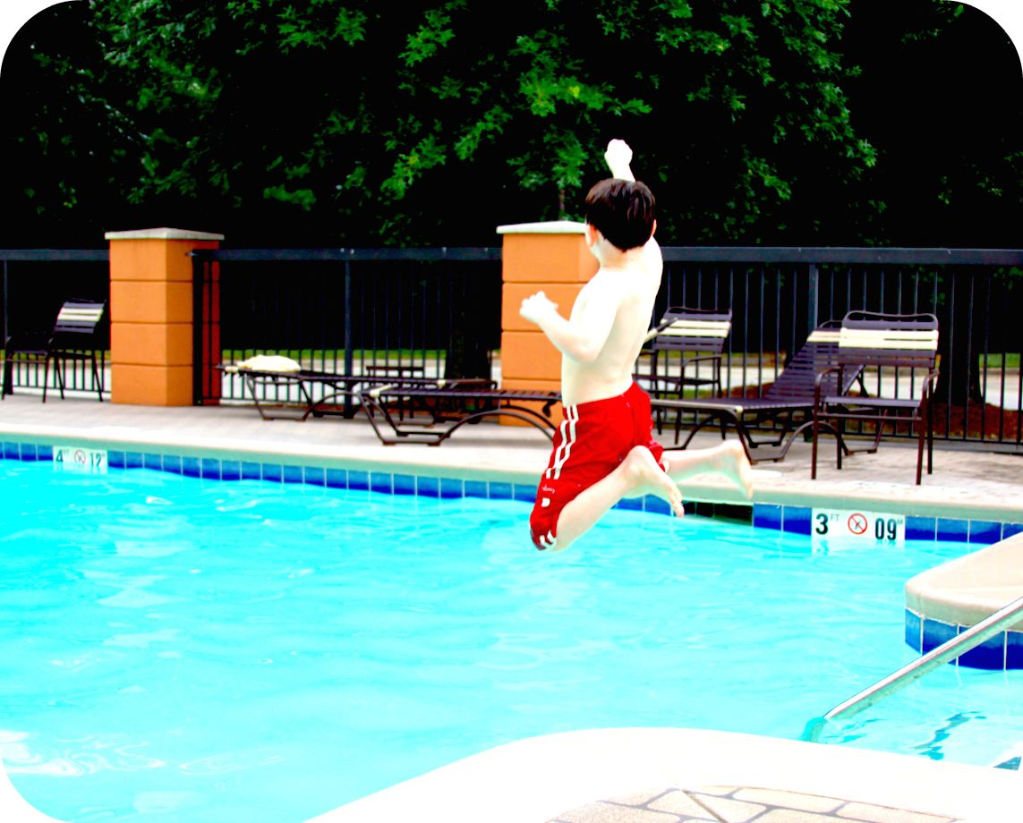 Pool Safety Tips From A Writer With First Hand Knowledge