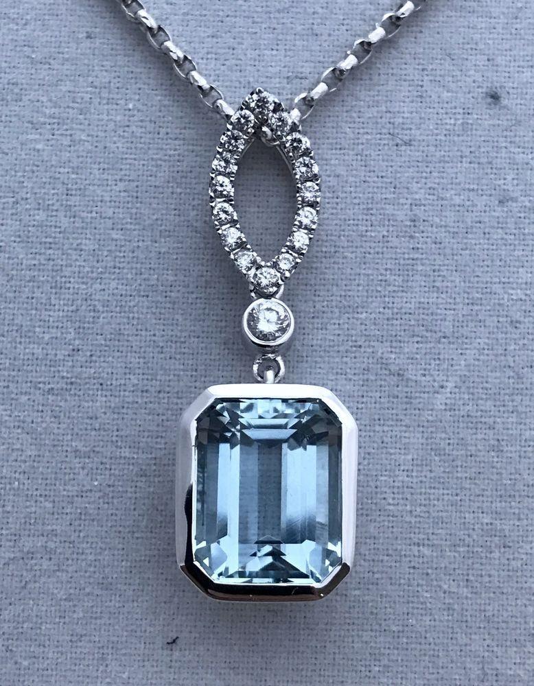 MMC Silver Necklaces Genuine Garnet Classic Wedding Womens Pendants