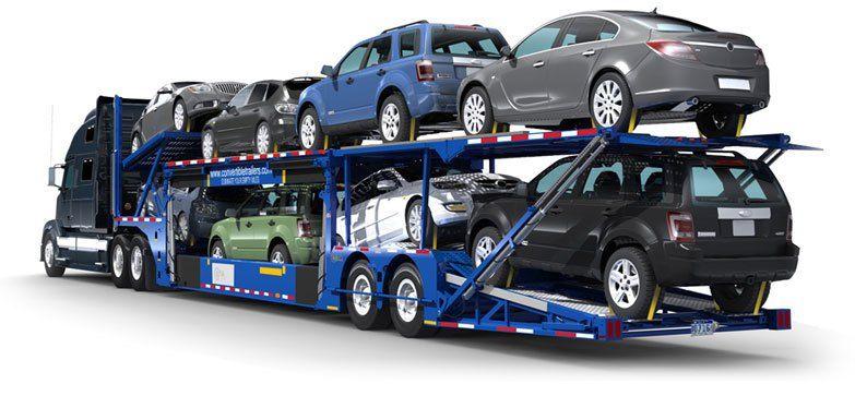 The Essence of Transportation Companies Transportation