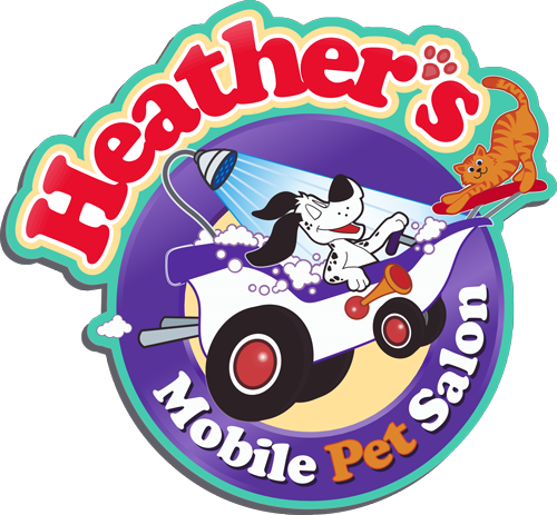 Home Heather's Mobile Pet Salon Pets, Pet salon
