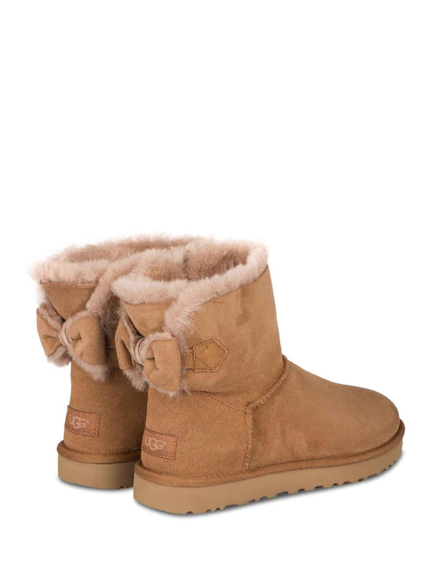 UGG Fell-Boots NAVEAH