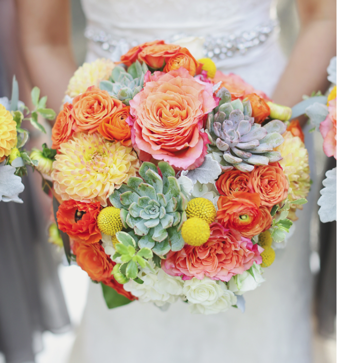 Afternoon Wedding Reception Ideas: Wedding Reception Ideas With Dashing Details