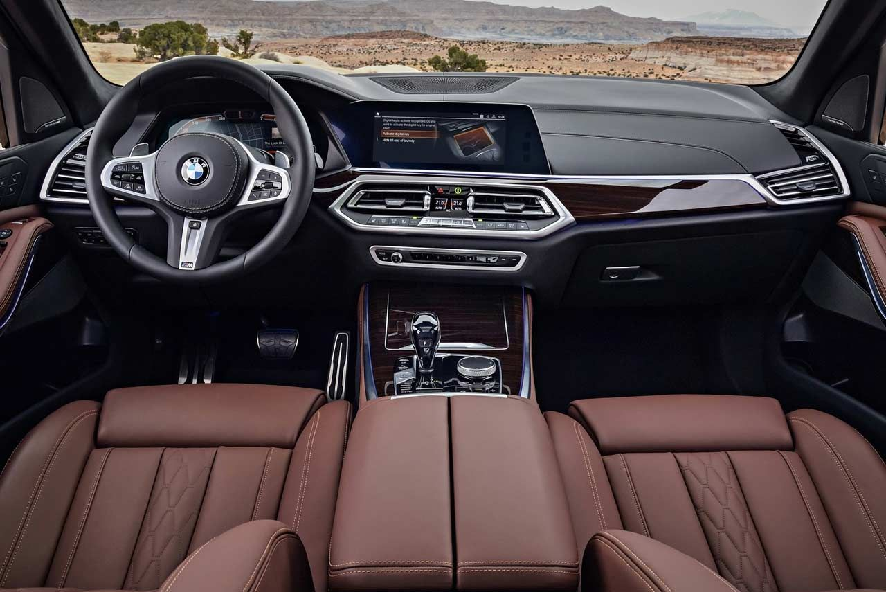 New Bmw X5 Interior Psoriasisguru Com Bmw Suv New Bmw Bmw X5
