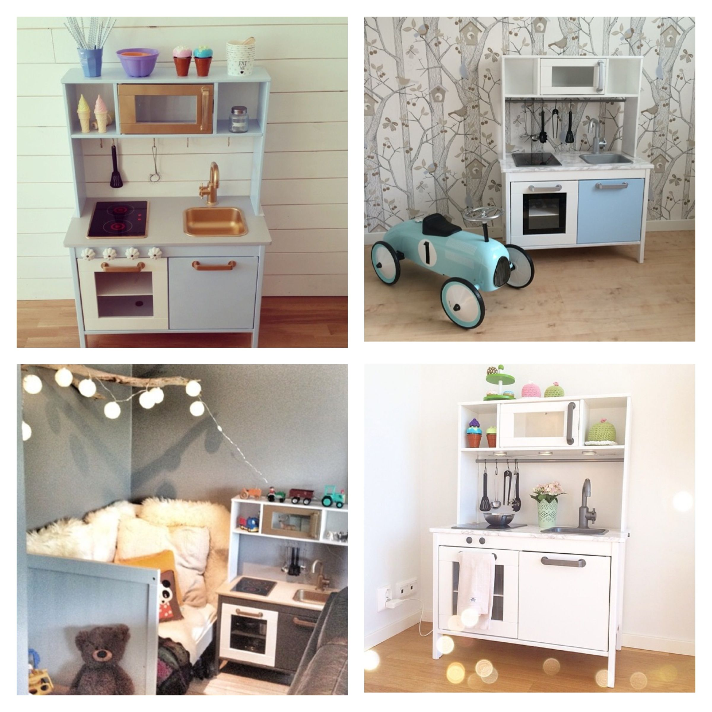 ikea duktig barnk k kids kitchen pinterest barnrum. Black Bedroom Furniture Sets. Home Design Ideas