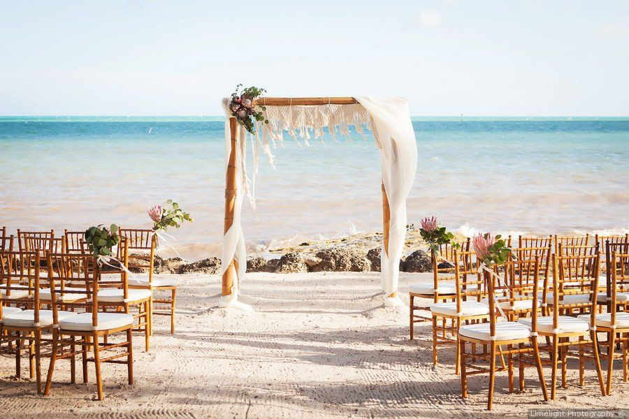 Gabriela And James S Wedding In Key West Florida With Images