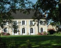 Maison d'hôtes Les Egrignes