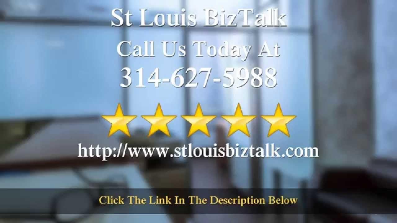 St Louis BizTalk St Louis SEO Perfect5 Star Review
