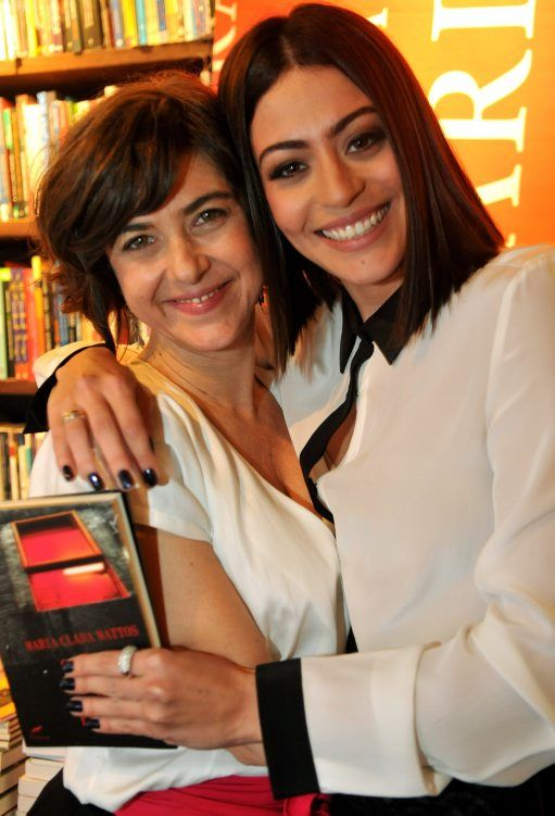 Jetss | Maria Clara Mattos lança seu primeiro romance na Travessa de Ipanema