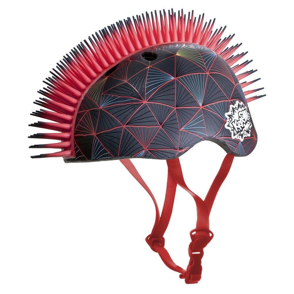 Krash victor vector helmet multicolor black products
