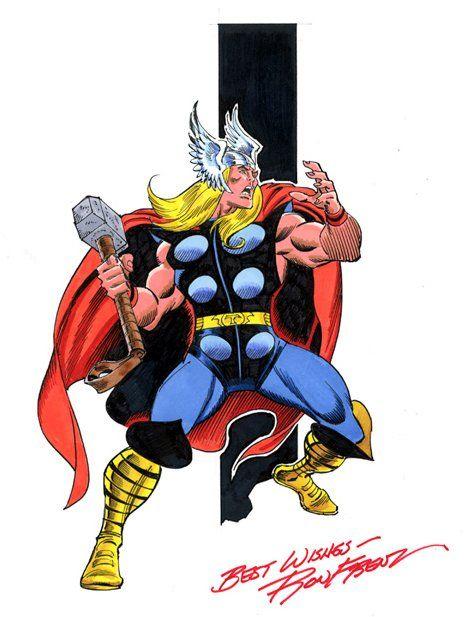 Thor Weiblich