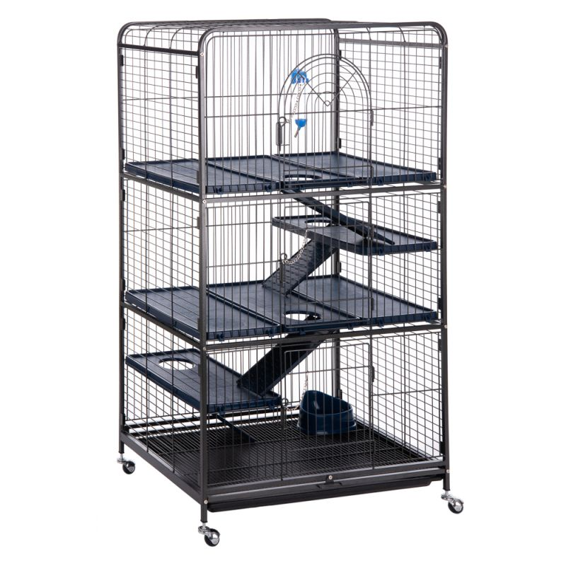 Perfect Maxi Small Pet Cage Small Pets Ferret Cage Pet Cage #ware #living #room #series #ferret #home