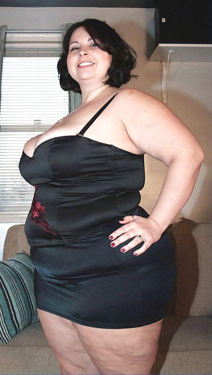 Fat legged latina ssbbw