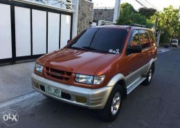 Browse New And Used Cars For Sale 175 Results For Isuzu Crosswind
