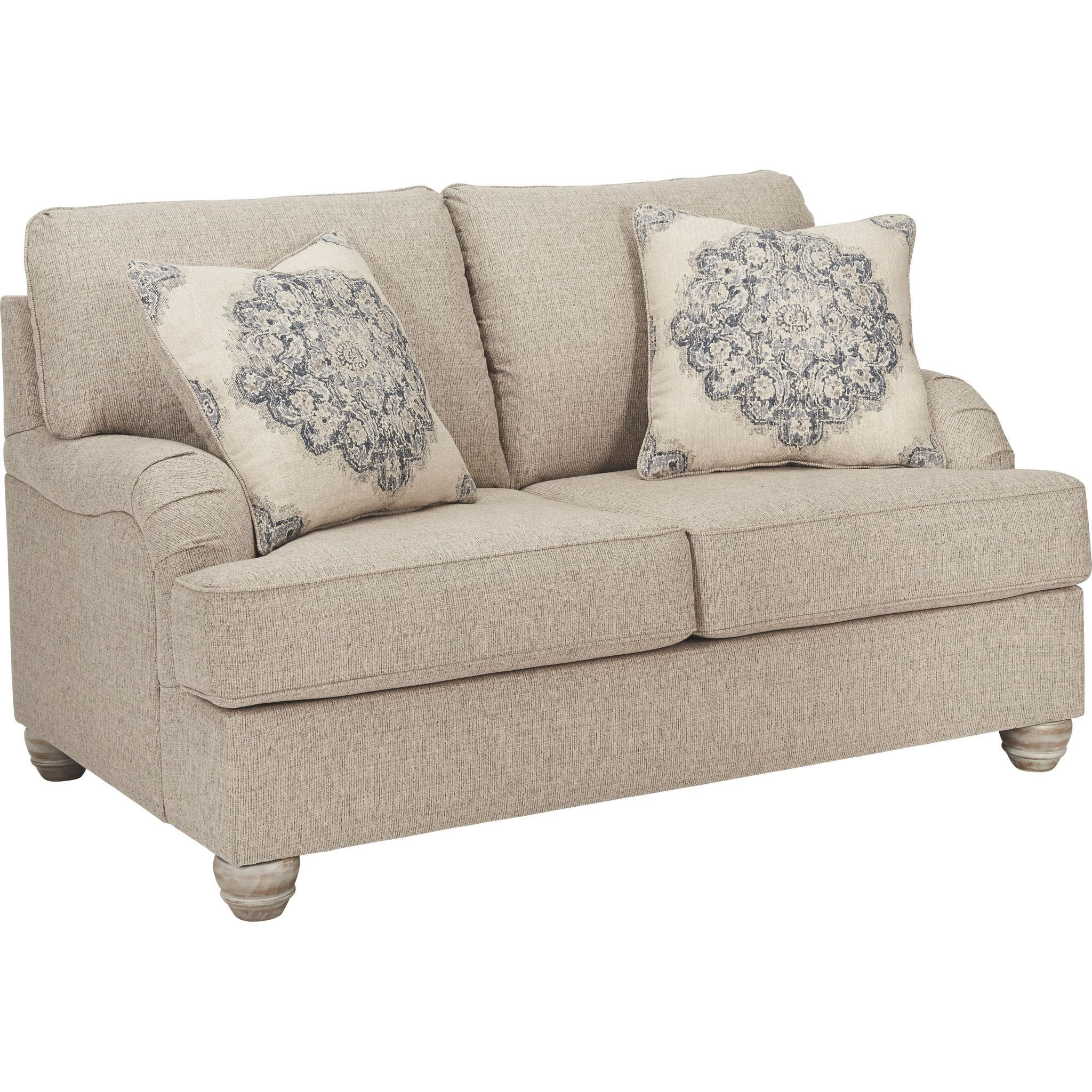 Dandrea Exclusive Loveseat Love Seat Furniture Ashley Furniture