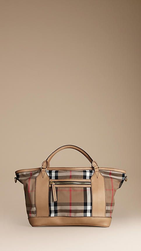 de0f4657c659 burberry plaid...and repeat  )