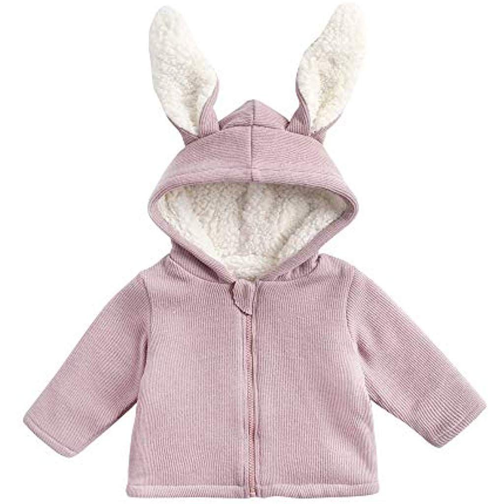 Pour Hiver Encapuchonné Veste Vêtements Les Sanlutoz Enfants URBxqtxd