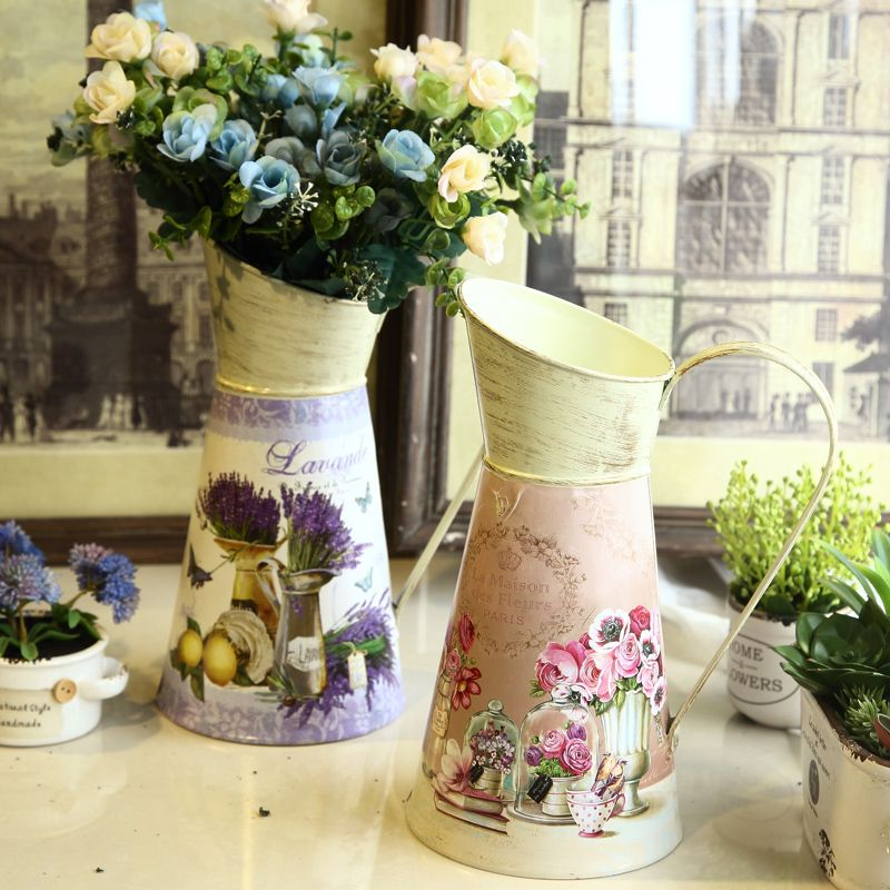 Cheap Metal Vase Buy Quality Vase Metal Directly From China Flower