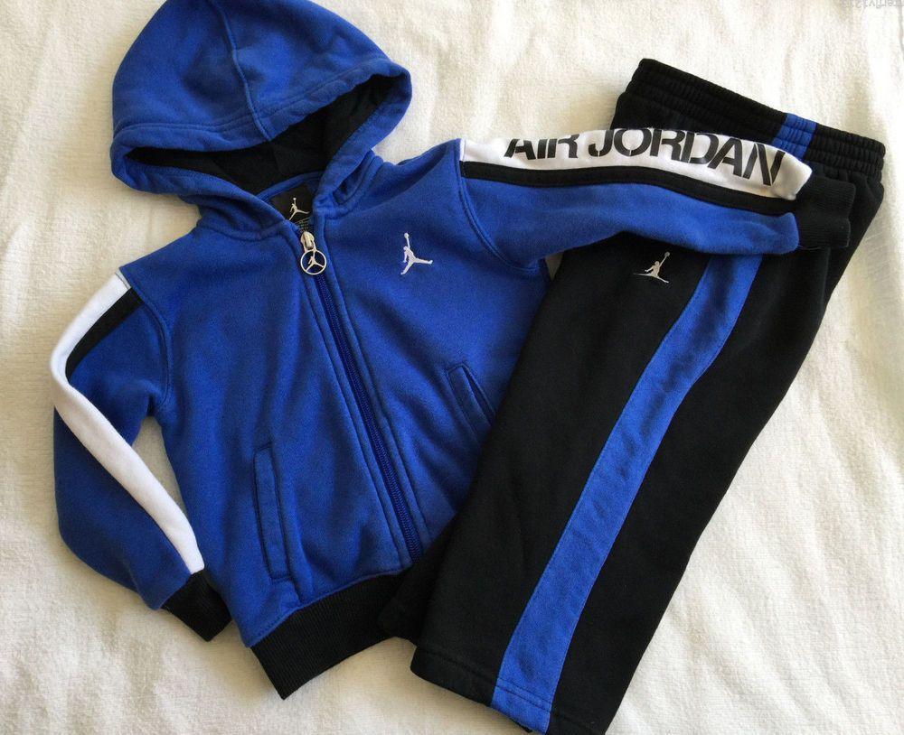 Air Jordan Taille Sweat-shirt De La Jeunesse