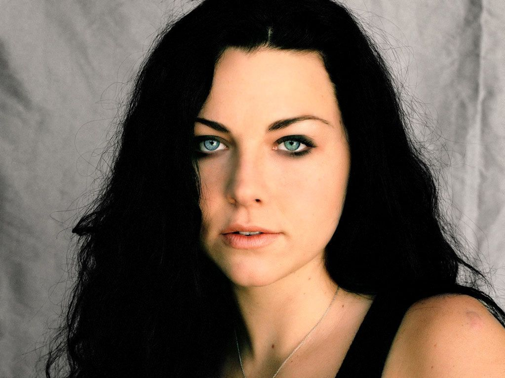 amy lee love exists lyrics
