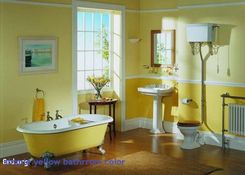 15 Besten Einfach Gelb Bad Farbe Ideen | Badezimmerfarben ...
