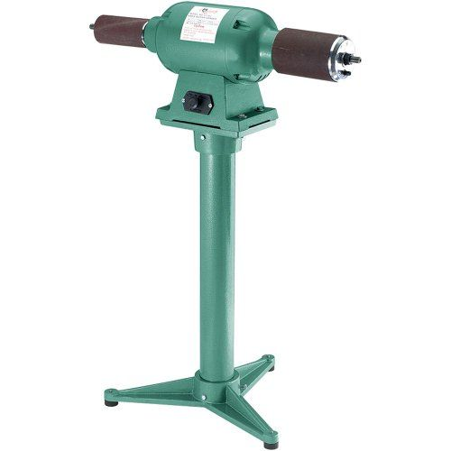 Grizzly G7120 Bench Grinder Stand Be Sure To Check Out This Awesome Product This Is An Affiliate Link Multitools Multi Tools Pinterest Bench Grind
