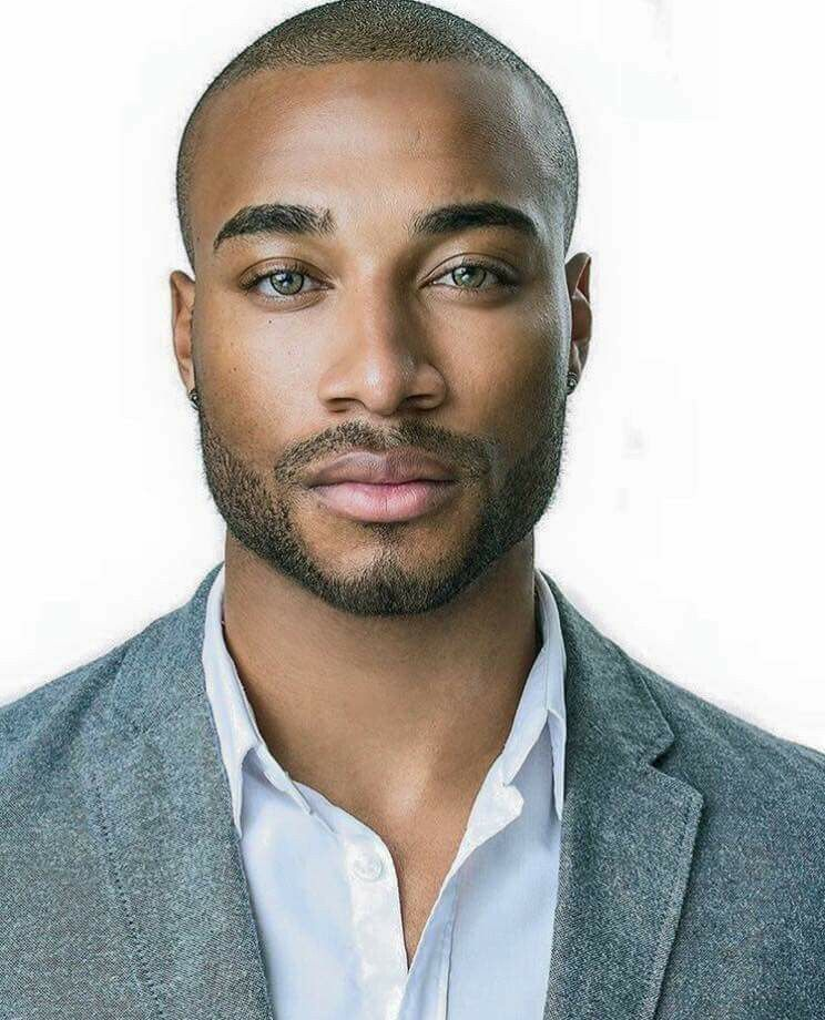 The Most Gorgeous Men On Planet Earth Are Black Men