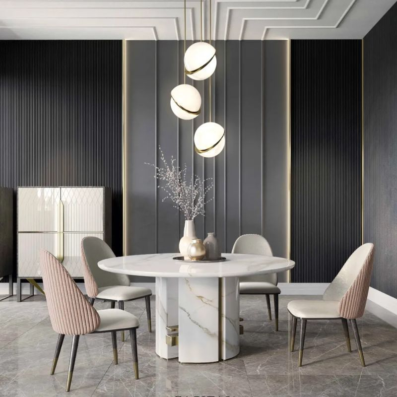 Lose Your Marbles With Pietra A Collection Of Modern Tables