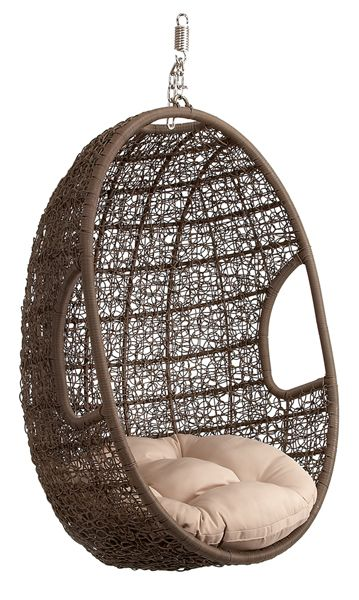 Superieur CHIC HANGING CHAIR!