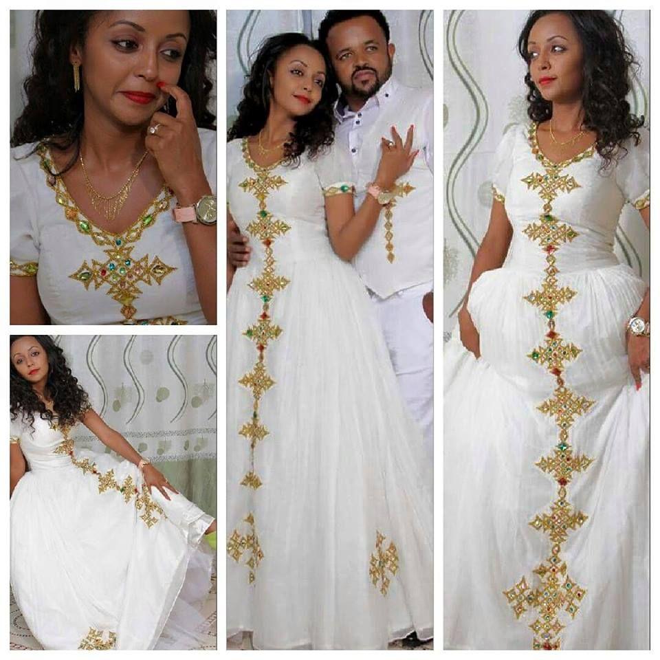 Pin von Mimi auf habesha dress | Pinterest