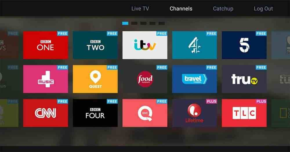 4 Best Free TV Streaming Apps for Android