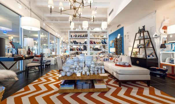Miami Design District Furniture Fl