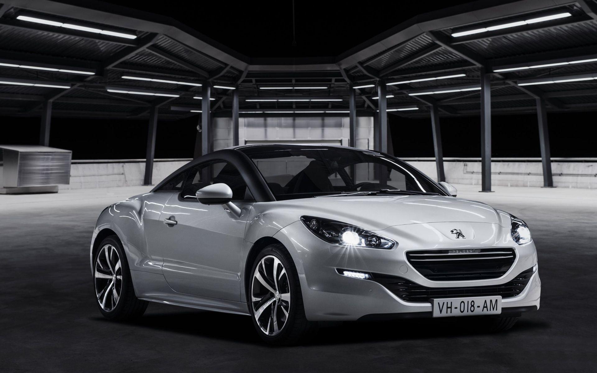 White peugeot rcz Peugeot, Car, Vehicles