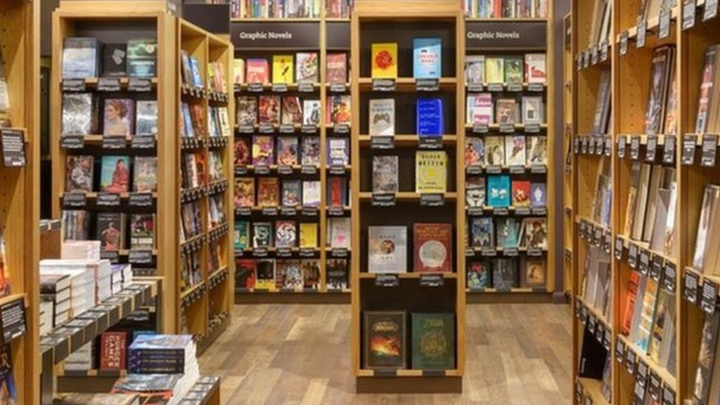 Amazon boss Jeff Bezos has confirmed that the online retailers plans to build more bricks and mortar bookshops.