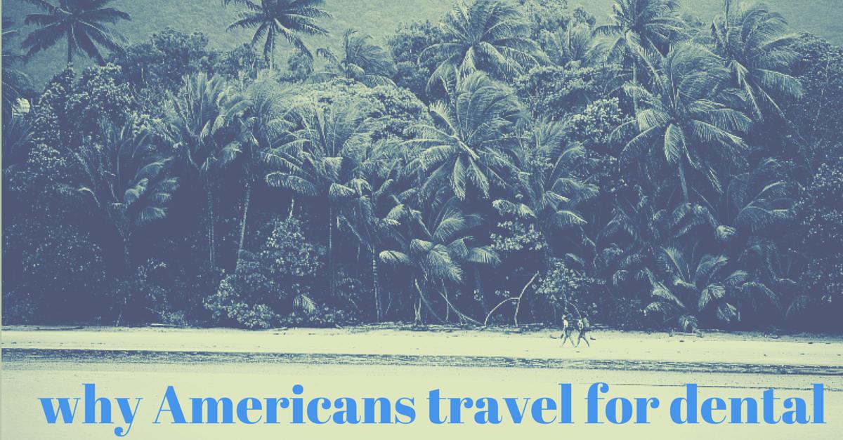 Dental Travel Services American Seniors Travel for