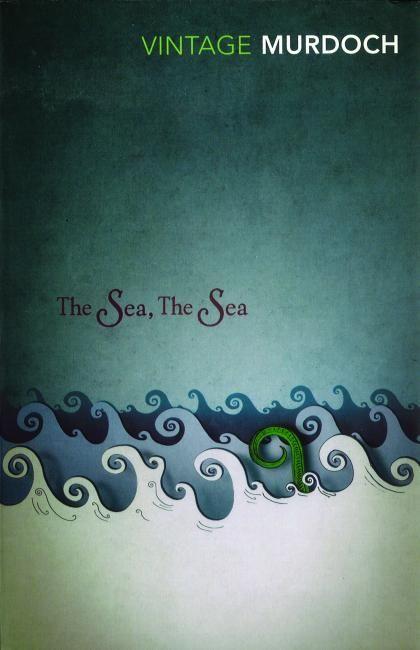 The Sea, The Sea   The Man Booker Prizes