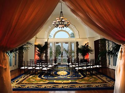 The Claremont Resort And Spa East Bay Wedding Venues Berkeley Reception 94705